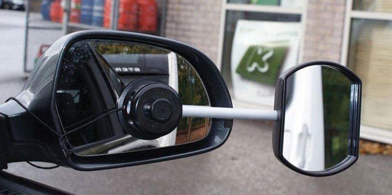 Leisurewize LWACC299 Twin Towing Mirrors