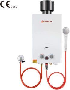 Camplux_water_heater