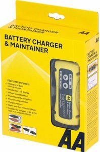 AA-battery-charger