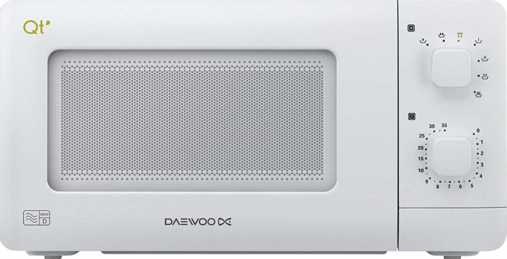 Best Low Wattage Caravan Microwaves
