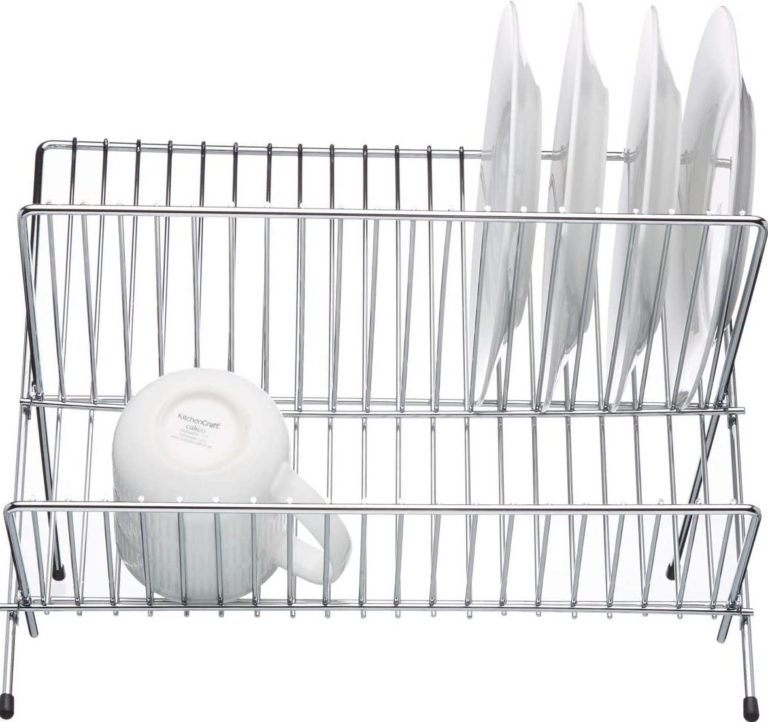 KitchenCraft_Plate_Rack
