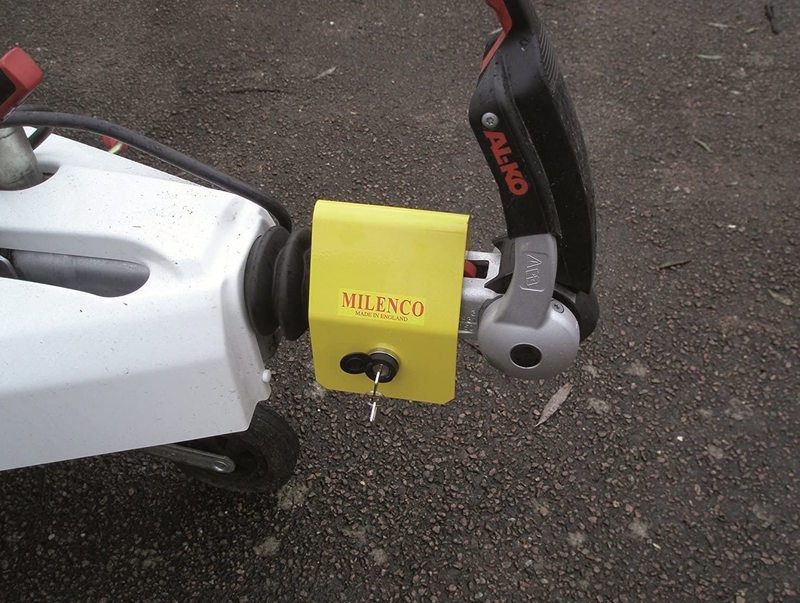 Milenco_Hitch_Lock