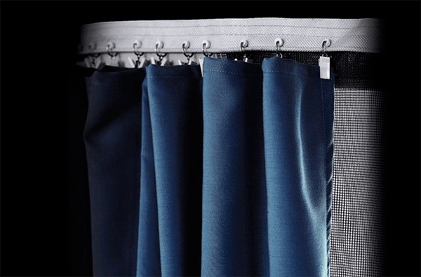 Thule Awning Curtains